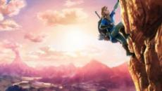 'The Legend of Zelda: Breath of the Wild' excluding hookshots was the right move