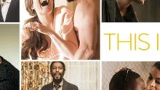 Reactions to 'This Is Us' Big Three as told by Twitter