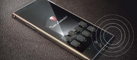 Lamborghini's New Android Smartphone Revs Into Mobile Market ... - news18.com