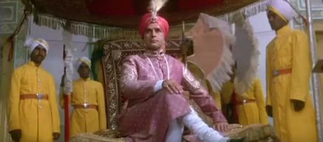 Shashi Kapoor passes away. - Image credit Merchant Ivory Productions via Guardian | YouTube