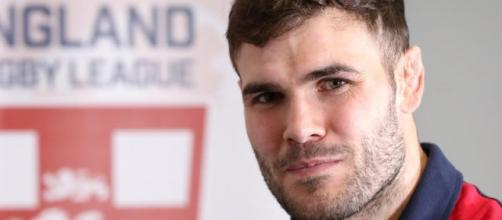 Alex Walmsley is just one who has the potential to make it Down Under. Image Source: SBS News - com.au