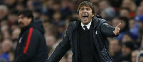 Antonio Conte says Paris Saint-Germain and Barcelona will want to ... - cityam.com
