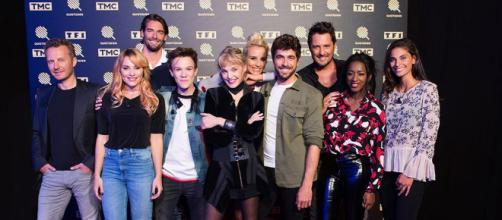 avec les stars saison 8 Episode 2 en streaming du 21 Octobre 2017 - full-streamiz.biz