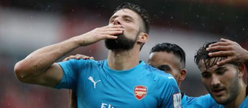 Ce footballeur va quitter Arsenal pour retourner en Ligue 1