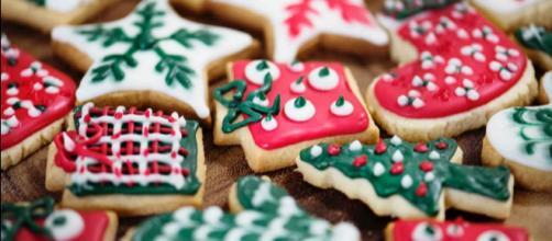 Christmas cookies make the season bright. - [Photo by rawpixel.com on Unsplash]
