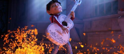 Cinema: film d'animazione per tutto dicembre