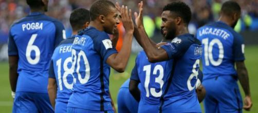 Equipe de France : Qui partira en Russie ? - leparisien.fr