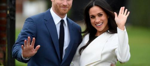 Gb, il principe Harry e Meghan Markle si sposeranno in primavera ... - ilmessaggero.it