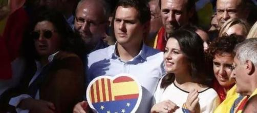 Tiembla el independentismo: dan por vencedores a Ciudadanos y Arrimadas
