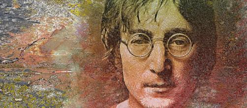 John Lennon. Image Credit: Francesco Carpentieri - Flickr.