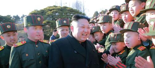 """La Corée du Nord prête pour la """"guerre"""" après le déploiement de la ... - 2012un-nouveau-paradigme.com"""