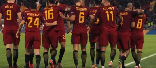 Le info per sapere dove vedere Roma-Qarabag in streaming e in tv