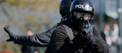 """LesInrocks - Violences policières : """"L'objectif n'est plus de ... - lesinrocks.com"""