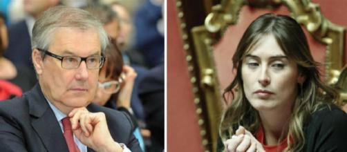 Pierluigi Boschi nuovamente indagato per Banca Etruria, problemi per Maria Elena