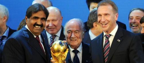 Pour 2022, la FIFA pourrait trouver une alternative au Qatar ... - eurosport.fr