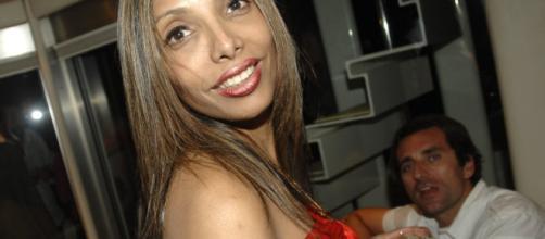 Rohina Bhandari, la manager newyorkese di origine indiana morta dopo essere stata attaccata da uno squalo. Foto: aol.com.