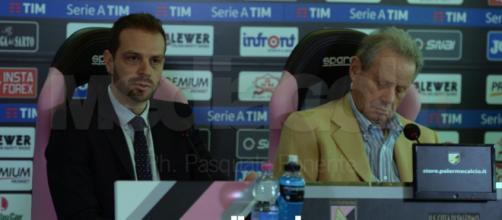 Serie B, Zamparini contro la logica inquisitoria della GdF – Mediagol - mediagol.it