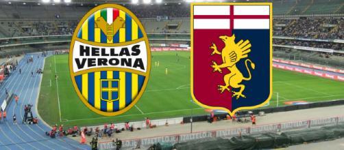 Verona-Genoa, segui la diretta del match