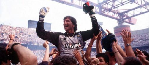 Walter Zenga, il compleanno dell'Uomo Ragno di Inter e Nazionale ... - corriere.it
