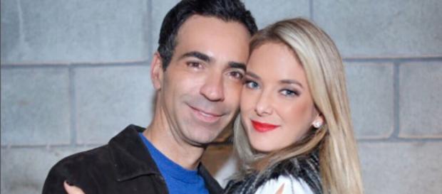 César Tralli comanda o 'SPTV' na Globo. (Foto Reprodução)