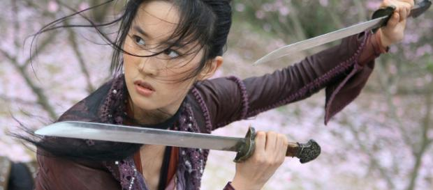 Liu Yifei será a próxima heroína Disney no live action de ''Mulan''