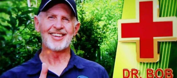 Dr. Bob warnt vor Giftschlangen im Dschungelcamp - allmystery.de