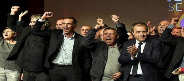 Elections territoriales en Corse : la vague nationaliste