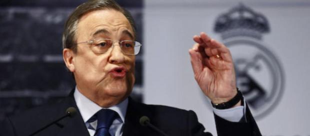 """Florentino Pérez """"Je ne sais pas comment le PSG a fait, mais je ... - parisfans.fr"""