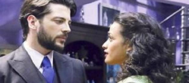 Il Segreto, anticipazioni dall'11 al 15 dicembre: Lucia seduce Hernando?
