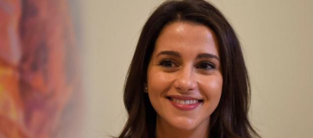 Inés Arrimadas y la encrucijada de Ciudadanos - vozpopuli.com