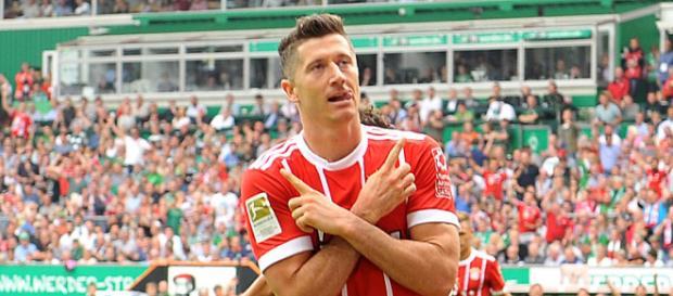 Lewandowski und das Gesetz der Serie - Bundesliga - kicker - kicker.de