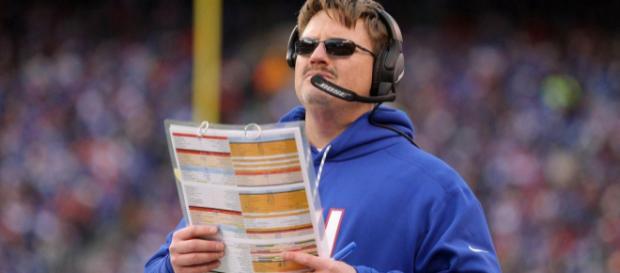 NFL: New York Giants entlassen Coach McAdoo und General Manager ... - eurosport.de