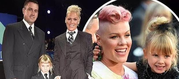 Singer Pink is raising 6-year-old Willow to be gender neutral [Image: 5 Fast Facts/YouTube screenshots]