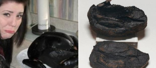 The worst cooking fails. Image Credit: Blasting News