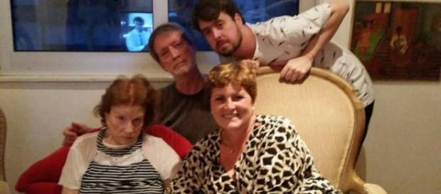 Tônia Carrero, de 95 anos, está com hidrocefalia oculta