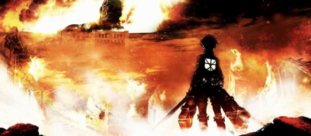 Ver Ataque a los Titanes (Shingeki no Kyojin) (2015) Online Full HD - peliculaxd.com