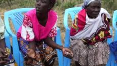 Mulheres quenianas protestam contra ritual sexual