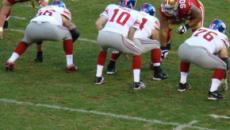 Giants will start Eli Manning this Sunday