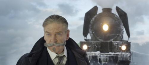 'Asesinato en el Orient Express' ocupa el top en los cines del país