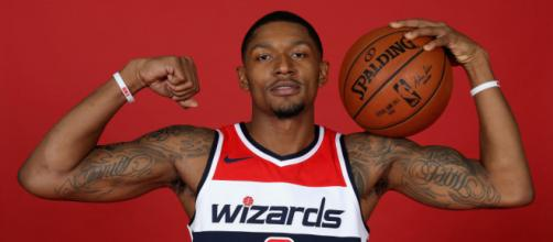Bradley Beal: 'We're the Best Team in the East' - slamonline.com