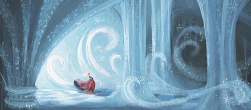 Caixa Forum Sevilla organiza una exposición sobre Disney, el arte de contar historias