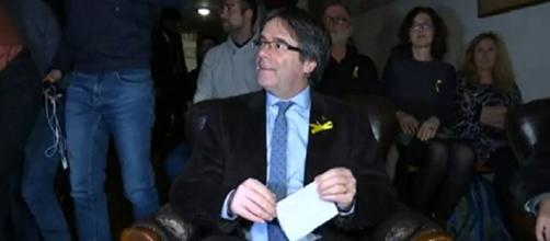 Carles Puigdemont continuará en Bruselas