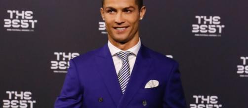 Cristiano Ronaldo dans une célèbre série !