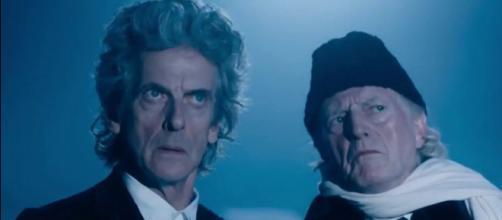 Doctor Who : l'épisode de Noël nous réserve bien des surpises !