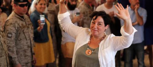 El Frente Amplio de izquierda, la gran sorpresa en las elecciones ... - elpais.com