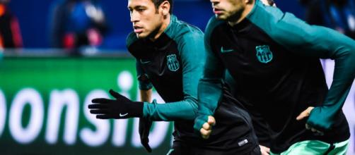 Foot PSG - PSG : Neymar au Real Madrid, une trahison impossible ... - foot01.com