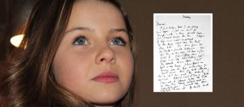 Garota de 11 anos se mata e dizia estar infeliz com o próprio corpo (Foto Reprodução)