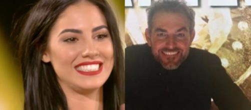 Gfvip: Daniele e Giulia, prime parole dopo il reality