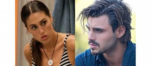 Gossip, Cecilia Rodriguez su Francesco Monte: 'Spero non torni a U&D'.