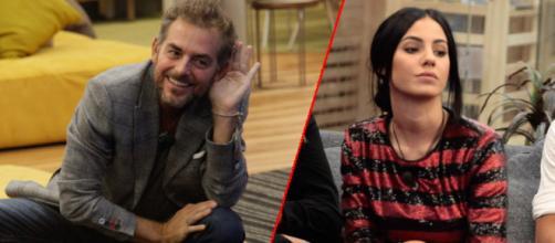 Gossip Grande Fratello VIP: le prime parole di Daniele, Giulia e Luca.